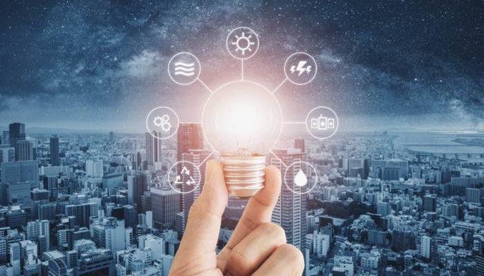 Construcción de viviendas autosustentables y el ahorro de energía eléctrica