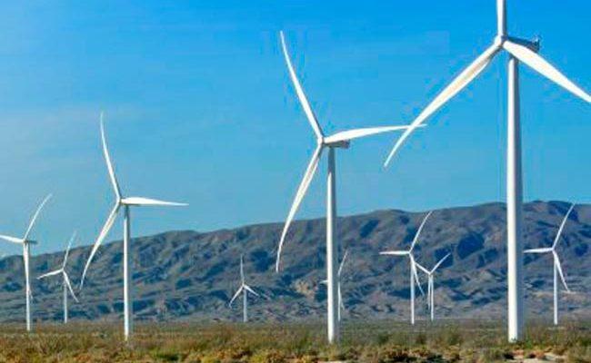 Energía eólica que genera empleos para el futuro