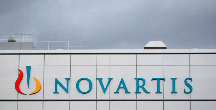 Novartis contrató diferentes empresas para energía solar y eólica
