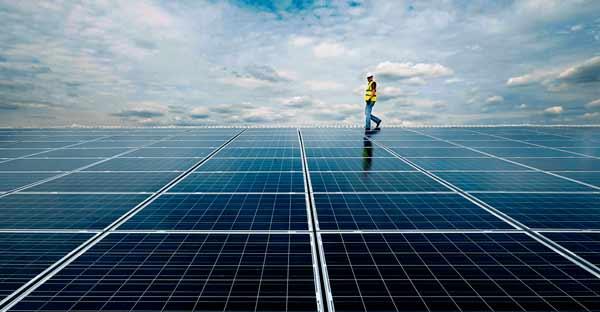 Conoce los parques solares