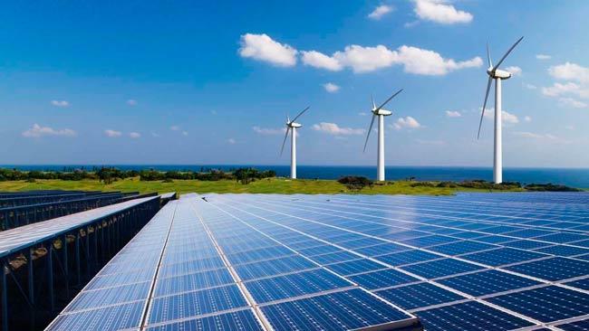 Ceuta analiza inversión en renovables