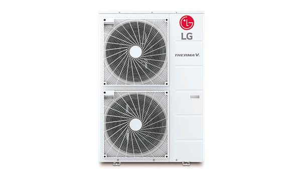 Empresa LG aporta con la climatización en los hogares de España