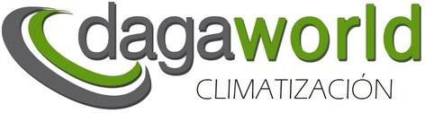 DagaWorld.es - Aire Acondicionado HTW y GIATSU